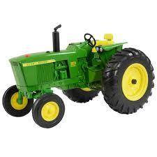 bruder farm toys john deere 1 16 scale 3020 diecast tractor ertl farm toy age 3