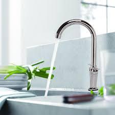 kitchen gooseneck automatic faucet china kitchen electric shower induction heater 2016 hot sales gooseneck kitchen