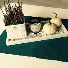 Wohnzimmer Deko Ostern Herbst Deko Im Wohnzimmer Erika Und Kürbis Mydeko Pinterest