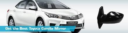 2005 toyota corolla side mirror toyota corolla mirror side view mirrors crash dorman