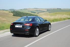 maserati truck 2014 maserati recalls ghibli quattroporte for rear suspension failure