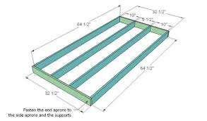 Building A Wood Bar Top Dining Table How To Build A Wooden Outdoor Dining Table Building