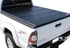 Folding Truck Bed Covers Bakflip Fibermax Folding Tonneau Cover Mobile Living