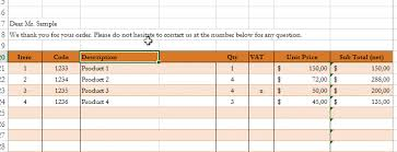 free invoice template for microsoft excel by excelmadeeasy