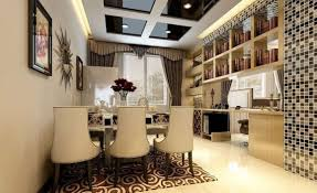 living and dining room design of modern living and dining room the
