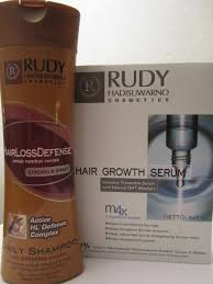 Serum Rudy Hadisuwarno jual promo hair growth serum sho 200ml rudy hadisuwarno rudi