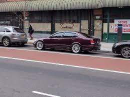 2000 lexus gs300 sedan rides