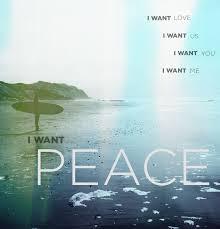 o a r peace lyrics lyrics pinterest peace finding