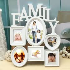 family picture frames photo frame wall hanging picture holder