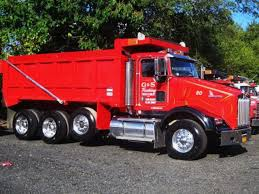 new t800 kenworth for sale kenworth t800 dump trucks in new york for sale used trucks on