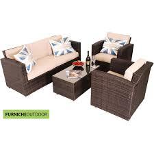 3 Seater 2 Seater Sofa Set Kingston 3 Seat Sofa Set Maze Rattan Furniche