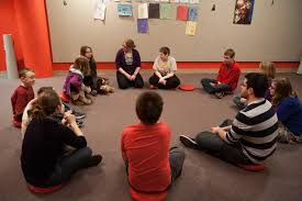five fun drama games for kids the rose theater