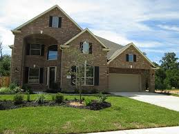 2 Story Homes by 18814 Newberry Forest Drive New Caney Tx 77357 Har Com