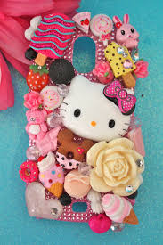 i want to make my own phone decorations with clay diy crafts