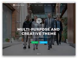 Pristine Your Infographics With Color Selection Color Schemes To 50 Best Wordpress Corporate Business Themes Of 2018 Colorlib