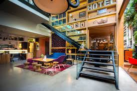 click clack hotel bogota a quirky and cool boutique hotel u2014 no
