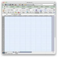 Mac Spreadsheet App How To Hide Cells In Excel For Mac Os X Tekrevue