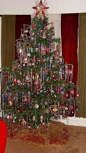 25 unique tinsel tree ideas on tinsel tree