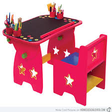 kids art table and chairs 15 kids art tables and desks for little picassos tables desks and