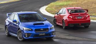 subaru sti used subaru wrx mccluskey automotive