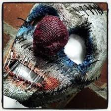 Super Scary Halloween Masks Scary Clown Halloween Mask Scary Clowns Halloween Masks And Scary