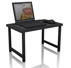 Desk For Laptop And Printer by Fabulous Computer Desk For Laptop With Furniture Black Glass