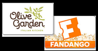 dinner and a gift card gift cards olive garden italian restaurant