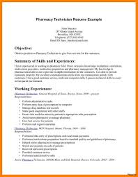 pharmacy resume exles pharmacy technician midlevel resume for tech sle a 14a trainee