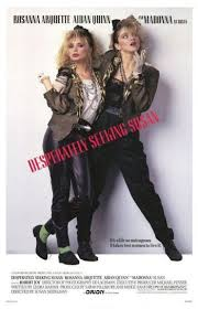 Seeking Episode 7 Song Soundtrack Saturday Desperately Seeking Susan
