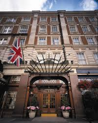 secrets and spies live like james bond at london u0027s hotel 41