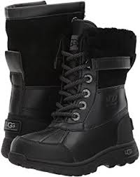 ugg rockville sale ugg rockville ii black leather shoes black shipped free at zappos