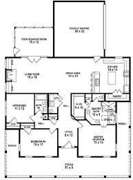 one level floor plans baby nursery one story floor plans with wrap around porch two