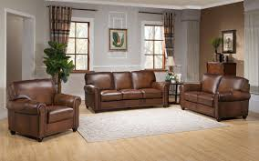Leather Sofa Loveseat Furniture Store Pleasanton Ca Leather Upholstered Sofas