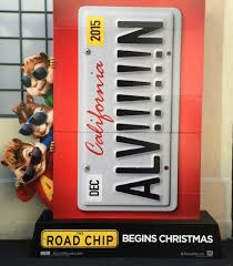 Alvin And The Chipmunks Christmas Ornament - alvin and the chipmunks the road chip is better than you think