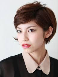 haircuts that show your ears just long enough to tuck behind your ears long pixie shorty