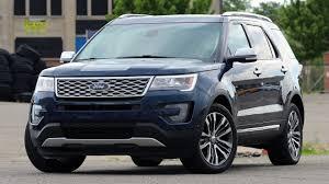 Ford Explorer All Black - 2019 ford explorer caught hiding evolutionary design