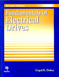 fundamentals of electrical drives second edition 408pp pb 2nd