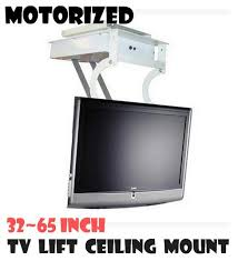 Drop Down Tv From Ceiling by Motorized Lcd Led Tv Flip Down Lift End 1 25 2015 8 13 Pm