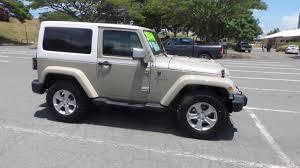 gobi jeep new 2017 jeep wrangler sahara sport utility in honolulu wj17301