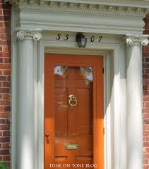 Colors For Front Doors Tone On Tone Storm Doors Ideas And Inspirations
