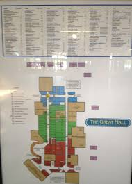 Katy Mills Mall Map Dead And Dying Retail The Great Mall Of The Great Plains In