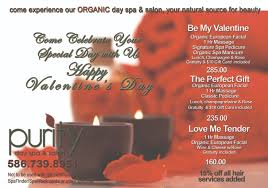 puritydayspaandsalon com organic day spa organic spa organic