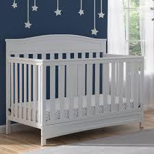 Convertible Cribs Cheap Delta Children Emery 4 In 1 Convertible Crib Reviews Wayfair