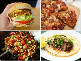 15 fast food and takeout favorites that are at least as