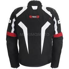 motorcycle touring jacket spyke corsa gt motorbike textile jacket usa