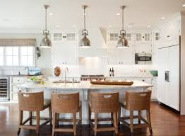 Bar Stools For Kitchen Islands Kitchen Kitchen Island Chairs Throughout Satisfying Amazing