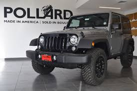jeep gray wrangler jeep wrangler in boulder co pollard jeep of boulder