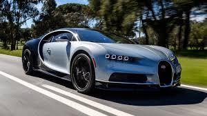 Bugatti Starting Price 2018 Bugatti Chiron First Drive Record Wrecker