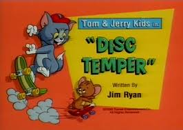 the tom and jerry disc temper tom and jerry kids show wiki fandom powered by wikia