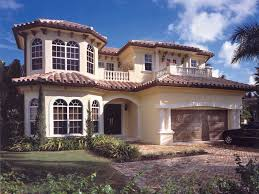 Rollins Hill Luxury Home Plan 106s 0025 House Plans And More Florida Style House Plans